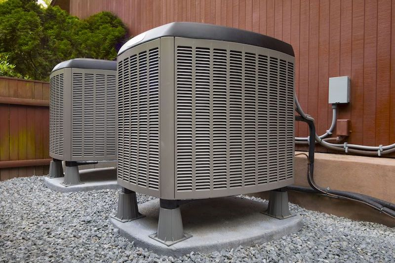 air conditioner installation in Abilene